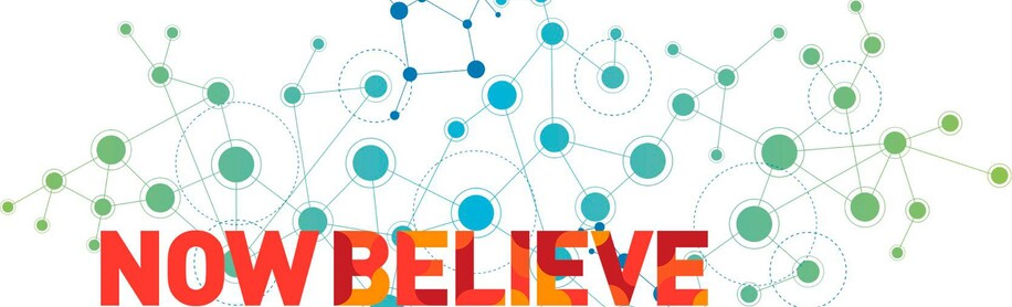 Now Believe Connect - Friday 28th April 7pm4, Worfield Street, Battersea, London, SW11 4RD