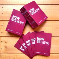 Now Believe Tract